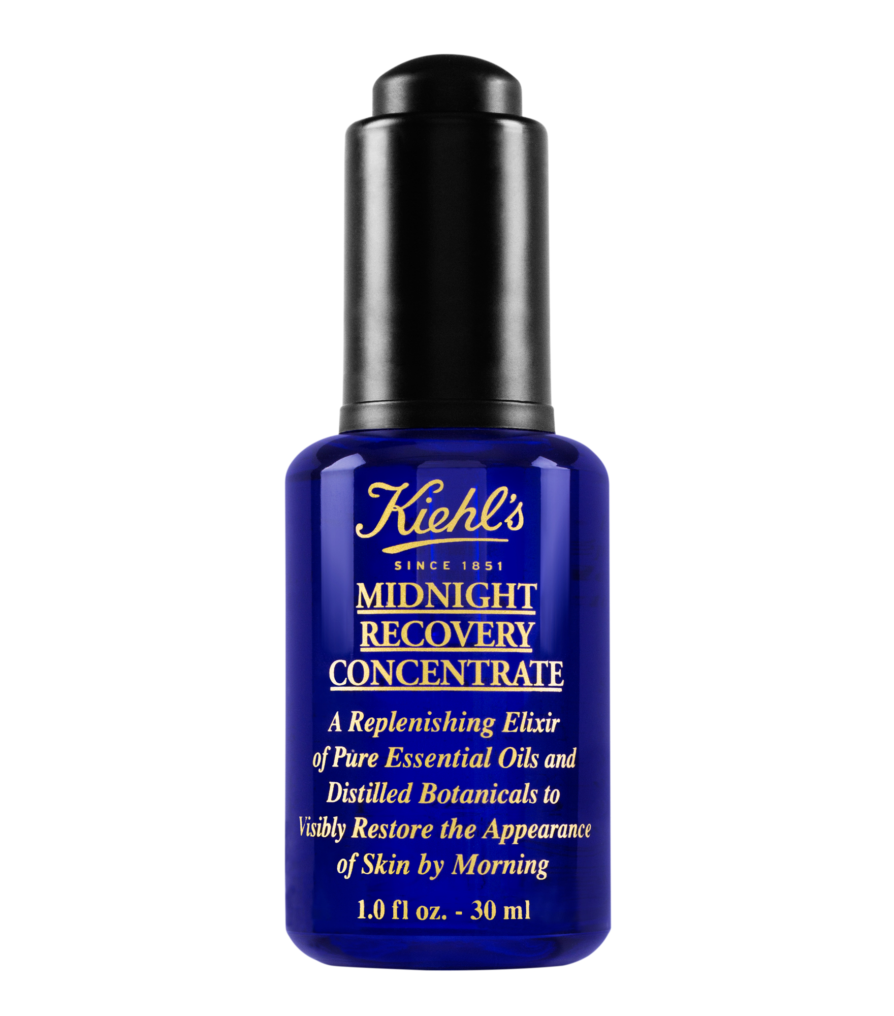 Image result for Midnight Recovery Concentrate KIEHL'S SINCE 1851