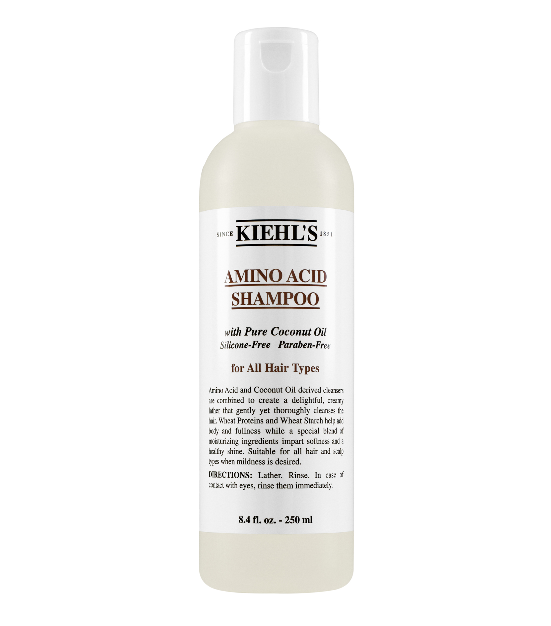 Shampoo Tsinovit: reviews, instructions for use 7