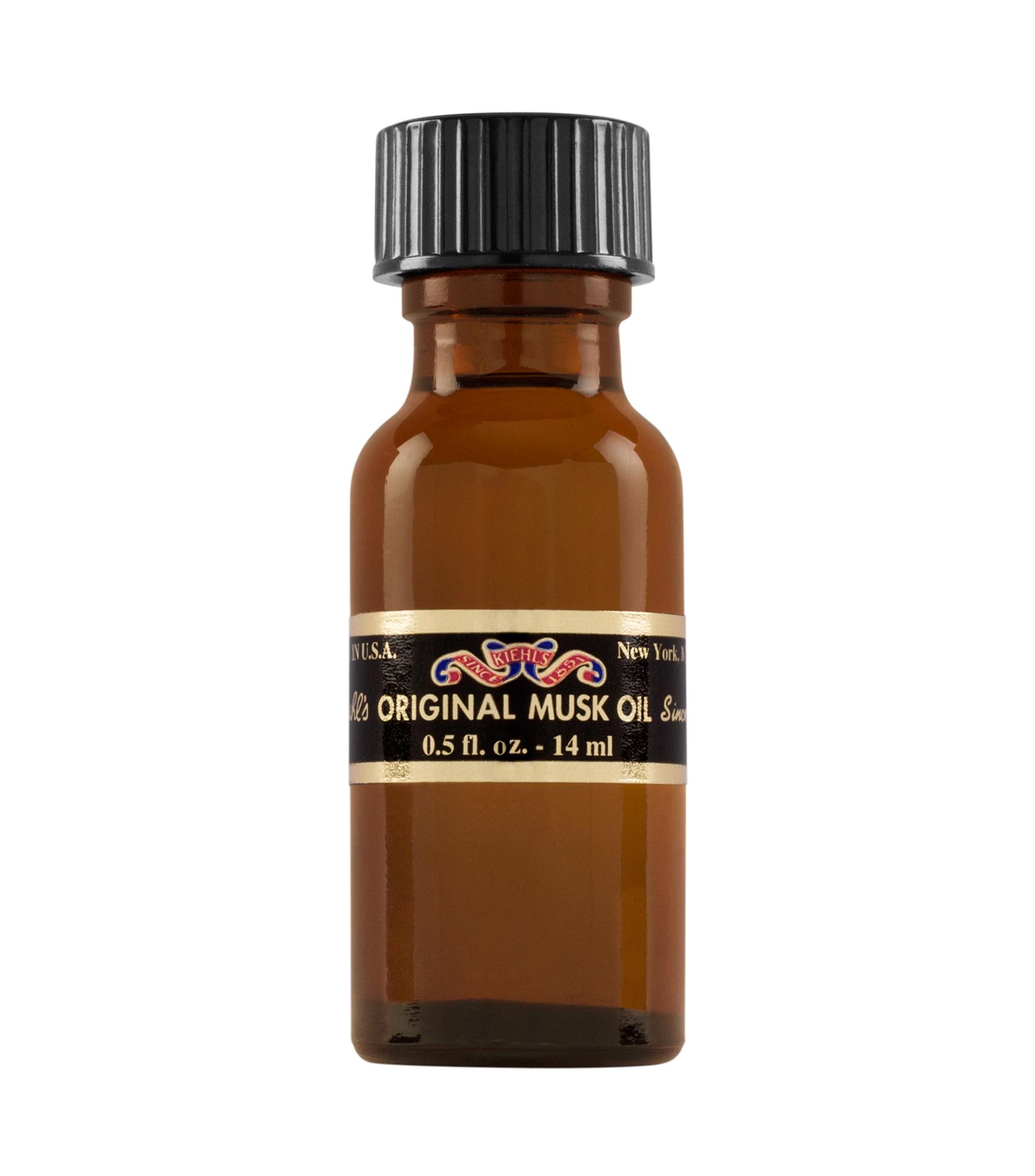Musk Essence Oil Kiehls