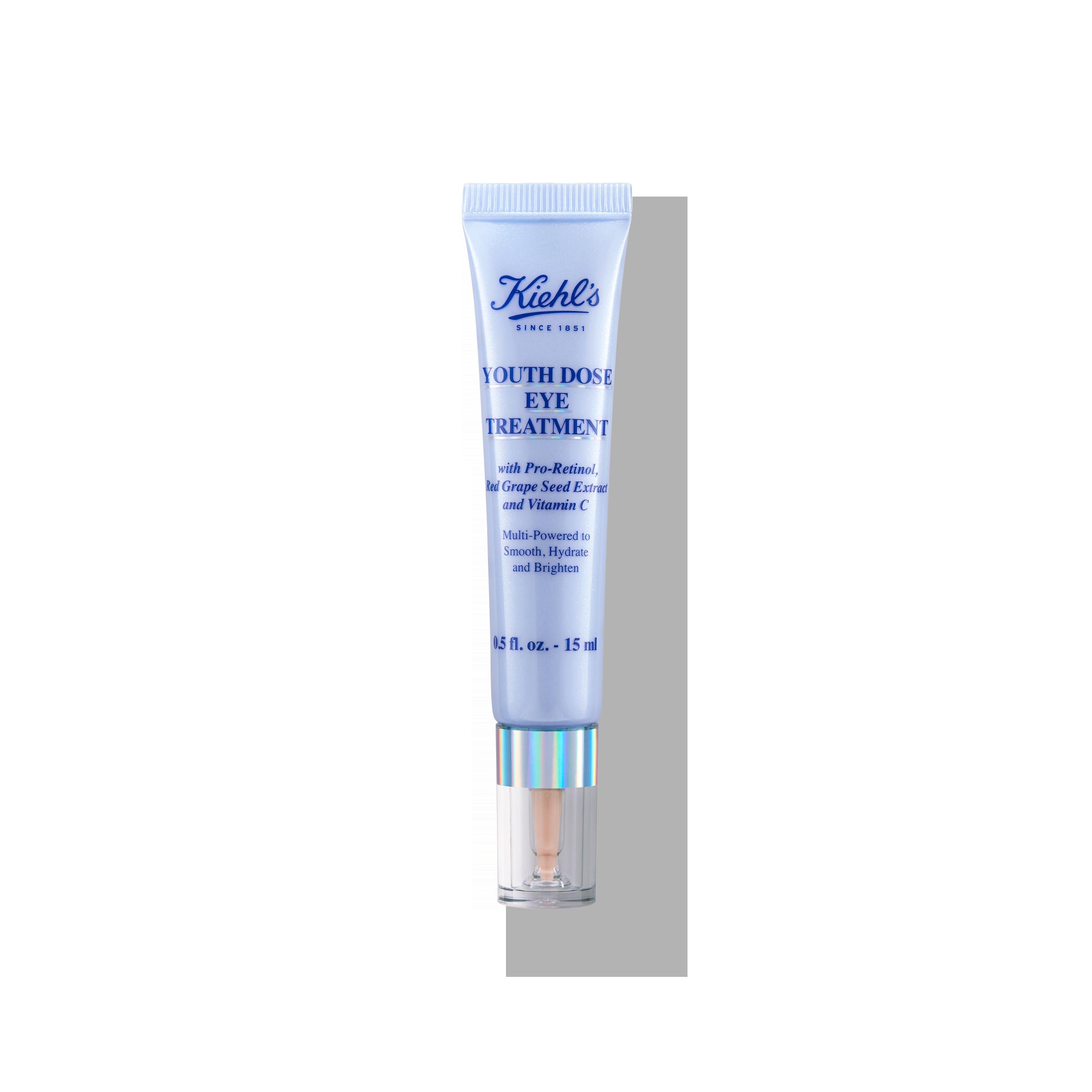Youth Dose Eye Treatment Eye Cream With Pro Retinol Kiehl S