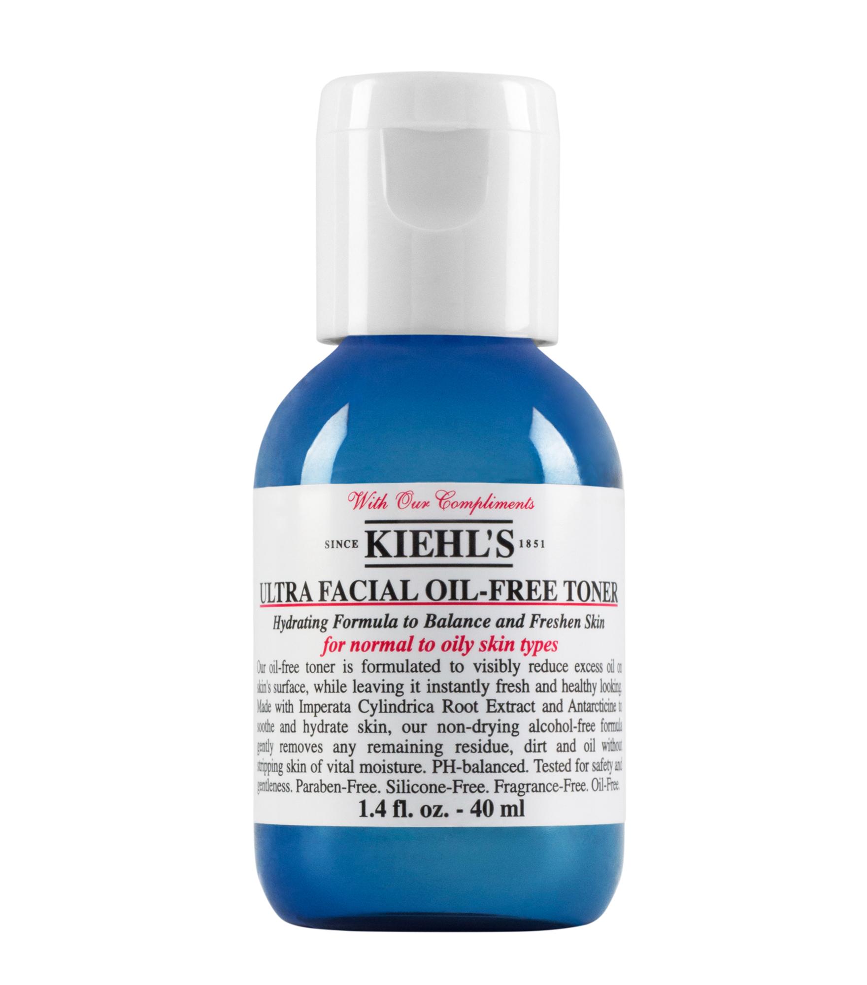 Ultra Facial Oil-Free Toner by Kiehls #10