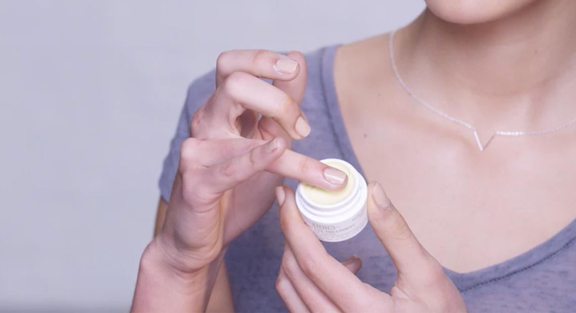 Creamy Eye Treatment With Avocado Hydrating Eye Cream Kiehl S