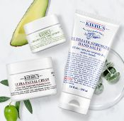 Full Size Kiehl's Best Sellers