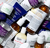 Kiehl's Friends & Family