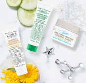 Kiehl's Deluxe Samples